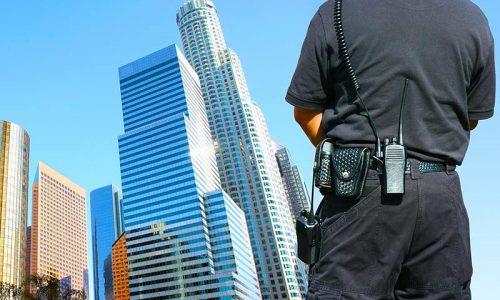 city-security